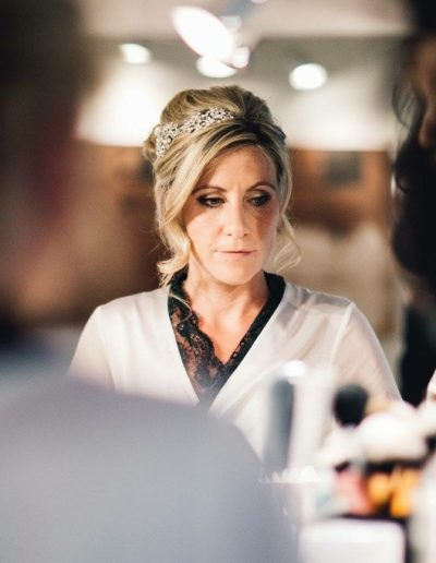 Professional make up for weddings